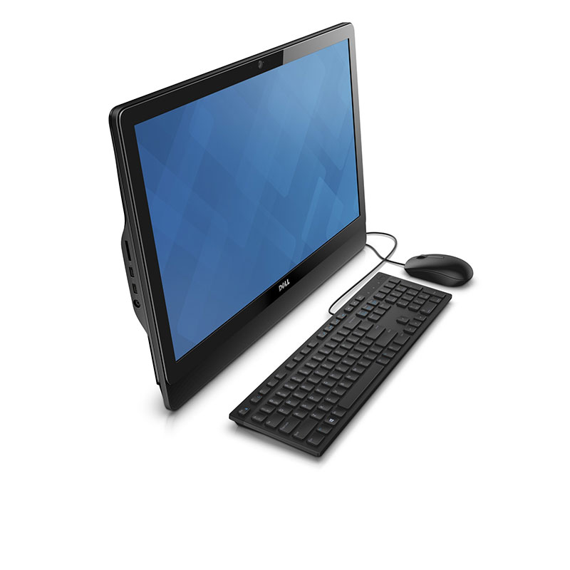 """Dell Inspiron 3464 24"""" All-in-One"""